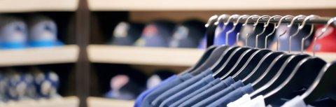 Sportswear Retail Store