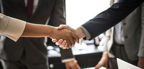 Synergy between security companies and clients