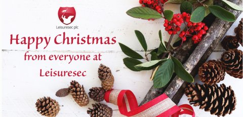 Keep your business safe this Christmas