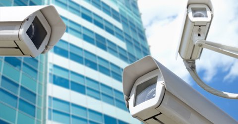 Top 5 reasons for installing CCTV