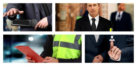 How to improve business security - Part 1: Physical Security